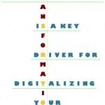 HR als Treiber für digitale Transformation
